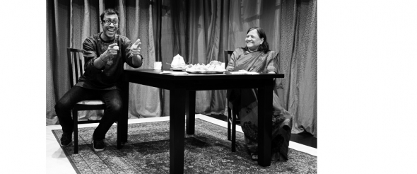 'A Brimful of Asha' review –  Arranged marriage, secrets & Lies? Not here…
