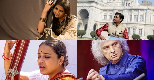 Darbar 2015: Indian classical music fest to thrill…
