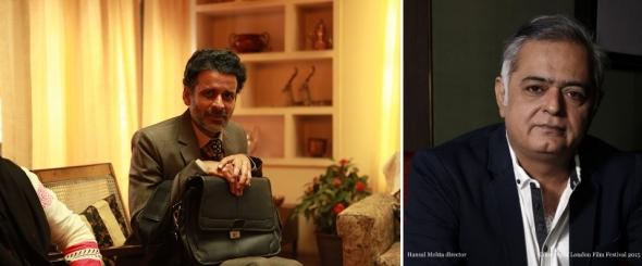 London Film Festival 2015: 'Aligarh' – Old India vs New India…