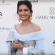 Sonam Kapoor with stars Heidi Klum, Milla Jovovich, Chris Tucker and others at amfAR (video)