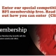 Win a BFI membership – enter our competition!