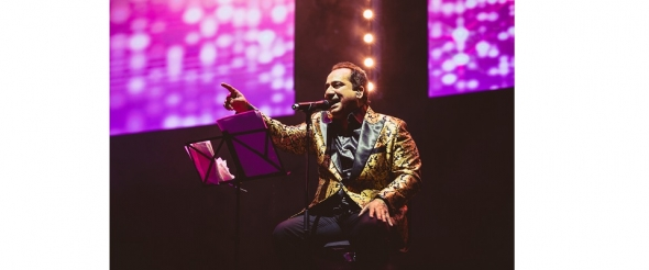 Ustad Rahat Fateh Ali Khan: Bollywood bonanaza and Qawwali master seduces mostly…