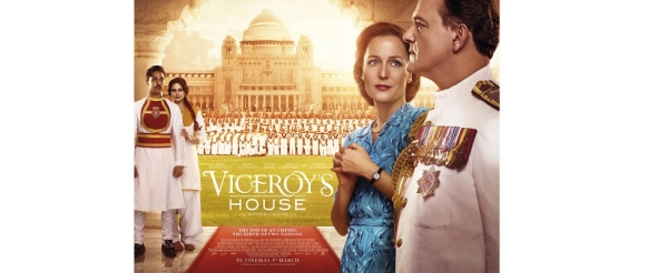 'Viceroy's House' – First look, poster, trailer and release date of Gurinder Chadha film