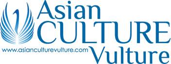 Image result for asian culture vulture logo