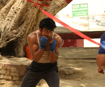 'The Brawler' #LFF film review: Expect some mental bruising after watching Anurag Kashyap's hard-hitting drama about corruption in sports
