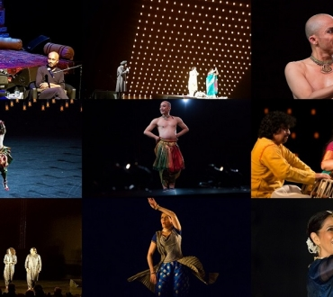Darbar Festival 2017: Aditi Mangaldas, Mavin Khoo, Shahana Banerjee, Supreet Deshpande, Akram Khan talk – the magic of form and play