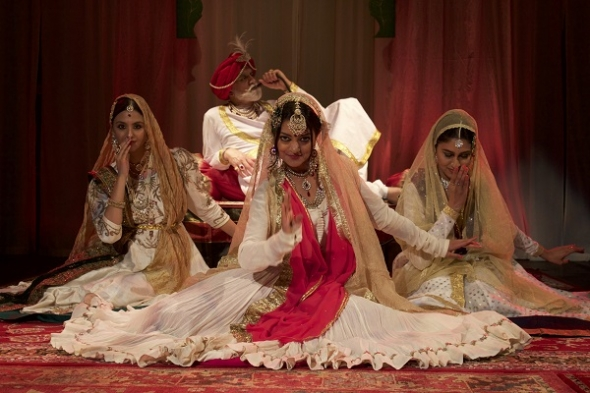 'Gauhar Jaan – The Datia Incident' (review) shows women artists can fight their corner even from the last century…