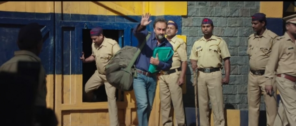 'Sanju' – Bollywood biopic is a great watch even if you know nothing about Sanjay Dutt… (review)