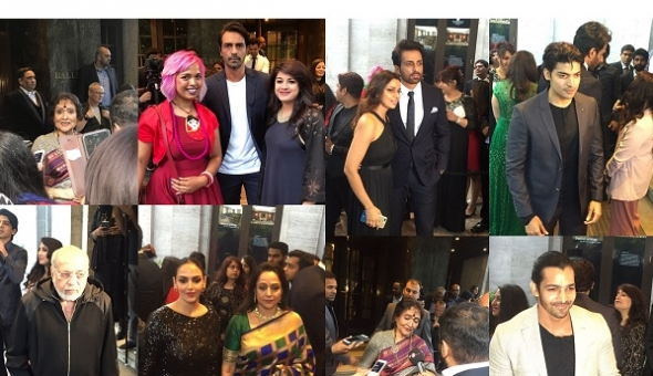 Stardust Achievers Awards 2018: Bollywood stars, past and present descend on London for glittery night