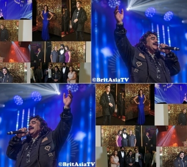 BritAsiaTV Music Awards 2018 – End of show special performance and grand celebration of the best in Asian Music (picture gallery too)