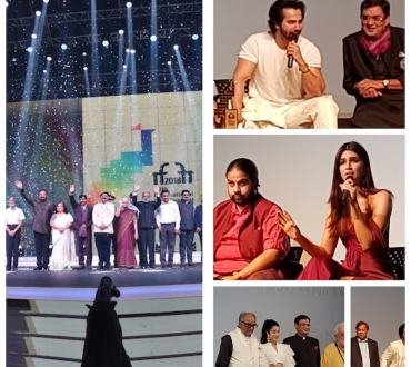Star power, awards and what we made of IFFI 49…