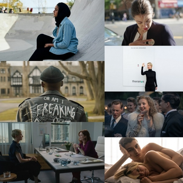 Sundance Film Festival 2019 reviews: Hala; After the wedding; Queen of Hearts; Knock down the house; Native son; The inventor: out for blood in Silicon Valley