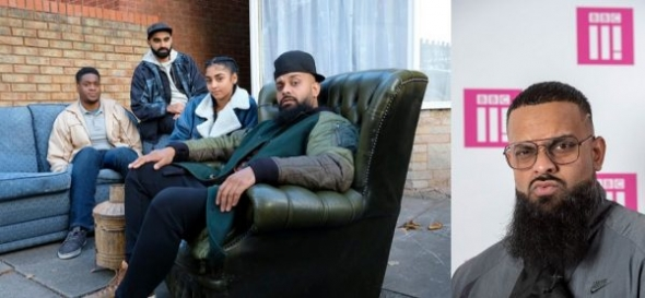 'Man Like Mobeen' – BBC Three Series Two hits our screens and we quiz Guz Khan, the man behind comedy success