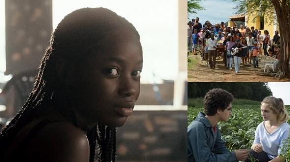 Cannes 2019 reviews: Prize-winning films: 'Atlantique', 'Young Ahmed', and 'Bacurau'