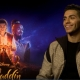 "Mena Massoud, Disney's 'Aladdin' tells acv he ""hopes the film becomes a symbol of success for all ethnicities"" The future is brown…(watch video)"