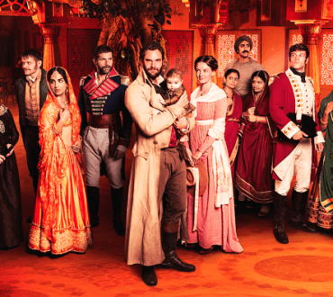 'Beecham House' – Sumptuous drama with powerful story to tell…