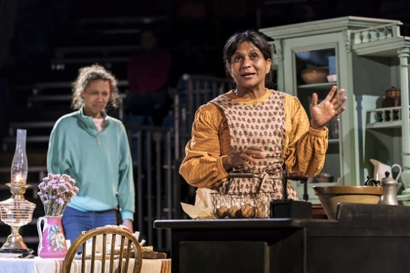 'Our Town' – Play about unremarkable folks has deep meaning and poignancy (review)