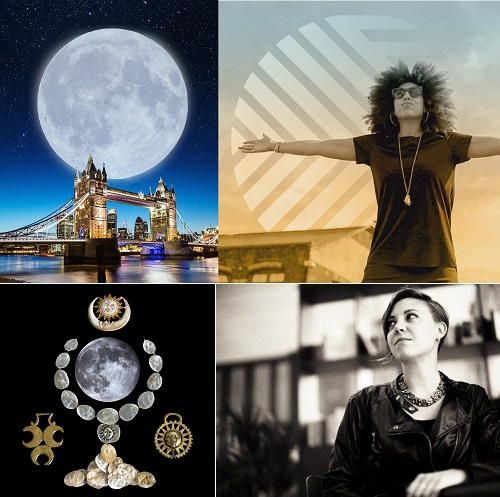 Moon Festival (July 19-26): First time with spotlight on night-time events, naturally and includes author Margaret Atwood; and Nepali DJs and many other activities…