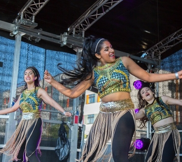 Mayor of London's first Borough of Culture set to host spectacular Mela next month! (p)