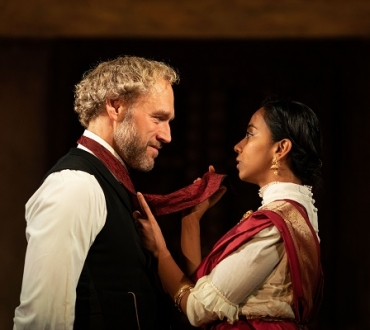 'A Doll's House' – powerful and insightful Tanika Gupta adaptation turns Ibsen classic into play about exotica, race and power…