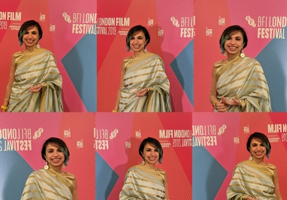 London Film Festival 2019: Shonali Bose director of 'The Sky is Pink' talks to acv (video interview coming), other upcoming films…