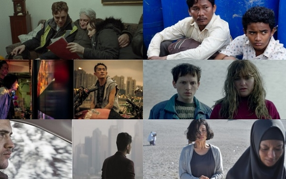 IFFAM 2019 reviews: Award winners among films we saw – 'Give Me Liberty'; 'Buoyancy'; 'Better Days' and 'Family Members', 'Two/One'; and 'Homecoming'