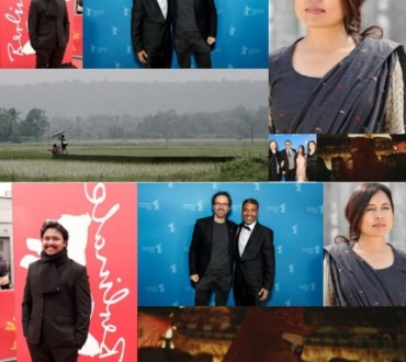 Indian filmmakers at the Berlinale 70 (2020): Pushpendra Singh, Rima Das, and Akshay Indikar; 'The Shepherdhess and Seven Songs', 14plus international jury member and 'Sthalpuran', respectively… ('Eeb Allay Ooo' to follow)