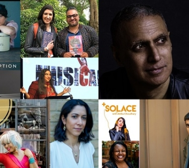ACV Lockdown listings – what online cultural bites to keep you entertained, enlightened and uplifted! Nitin Sawhney excited about PRS Foundation appointment…