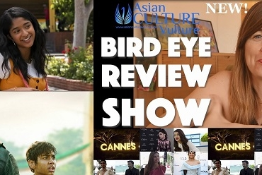 ACV Bird Eye Review Show – our new regular feature on Youtube…
