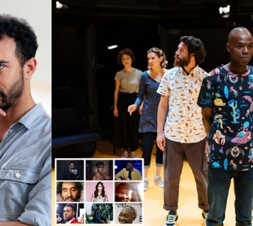Black, Asian and ethnically diverse theatre artistic directors and cultural leaders write open letter and call for diversity to be part of dialogue as government considers revival of sector…