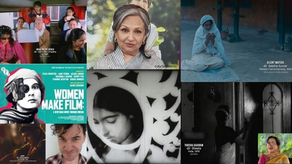 'Women Make Film' – Why director Mark Cousins wanted Sharmila Tagore as a narrator and several Asian directors' work featured…
