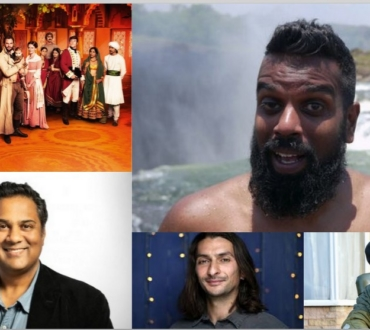 Bafta nominees: Romesh Ranganathan, Guz Khan, Aneil Karia, Shaheen Baig, Joanna Eatwell for 'Beecham House'; news also on new Bafta chair Krishnendu Majumdar – first person of colour in Bafta's 73 years…