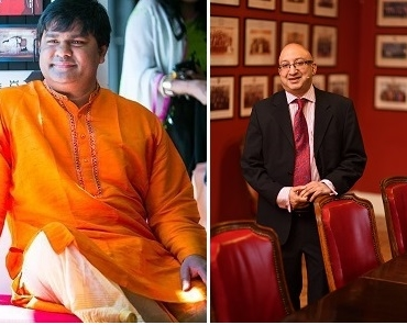 www.asianculturevulture.com's Sailesh Ram to be in conversation with literary platform, The Gronthee on Monday (July 6)