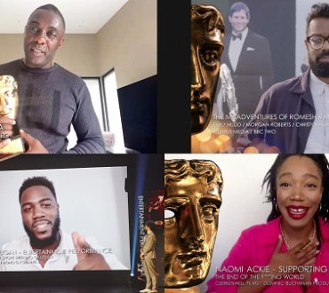 Romesh Ranganathan's comedy travelogue wins Bafta and diverse talents begin to make impact; Idris Elba wins Special Award…