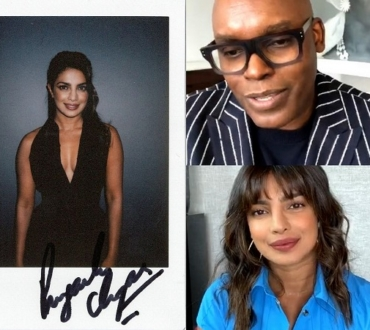 TIFF 2020: Priyanka Chopra Jonas creating content and finishing her book…