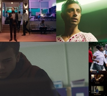 Bafta 2021 shortlist – Reactions: Riz Ahmed ('Sound of Metal', 'Mogul Mowgli'), Adarsh Gourav ('The White Tiger') and 'Rocks' in diverse nominations line-up