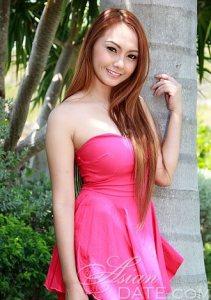 AsianDate Hailey