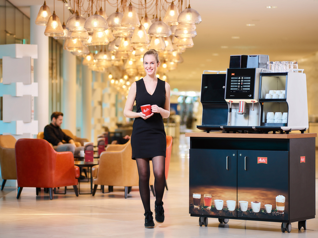 Franke Coffee Systems Cult Of Coffee Asian Hotel Catering Times