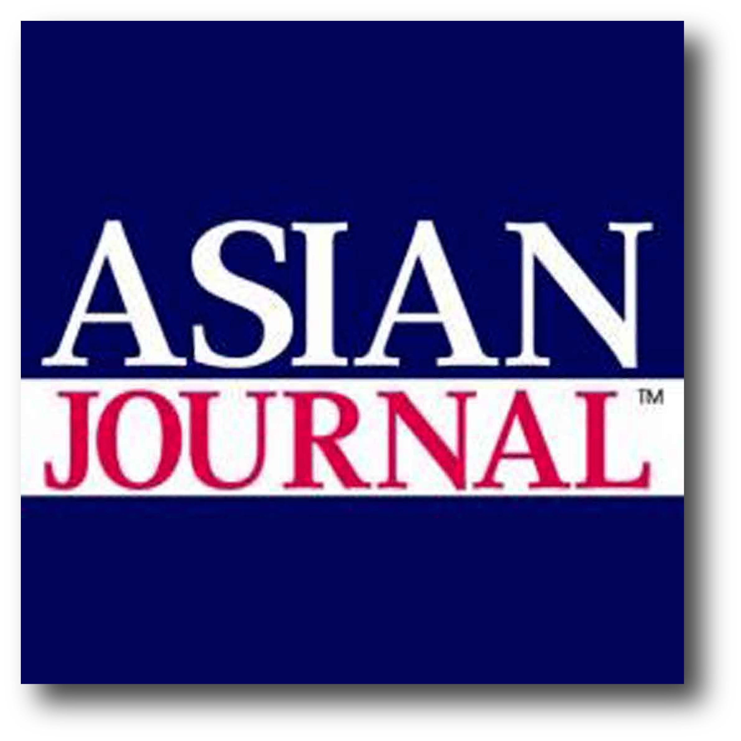 Arte Journal Junior Fr Asian Journal Media Group Your News Your Community Your Journal