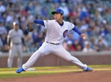 Tsuyoshi+Wada+San+Diego+Padres+v+Chicago+Cubs+fjk5a21Kb_dl