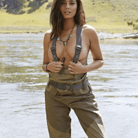 Photos: Jessica Gomes goes topless in 2015 Sports Illustrated Swimsuit magazine