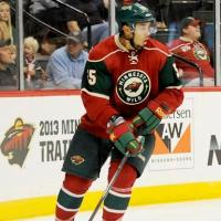 The Rise of Filipino Matt Dumba to Elite Hockey Player