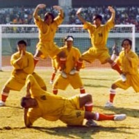 The Top 5 Asian sports movies