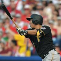 Hot-hitting Jung Ho Kang takes over as Pirates' shortstop