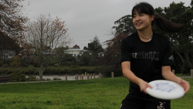 Eunice Ng will take part in the 2016 World Ultimate and Guts Championships in London from June 18 till 25.