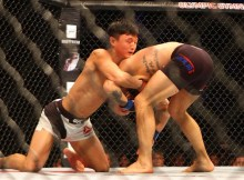 MMA: UFC Fight Night-Choi vs Sicilla