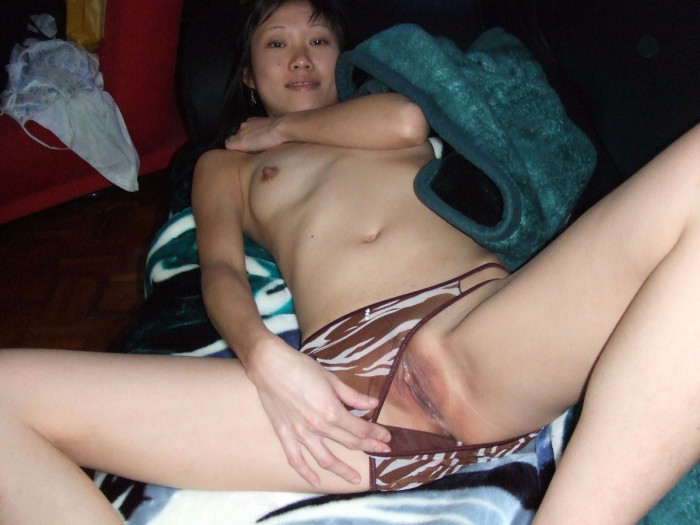 Young asian vagina blog