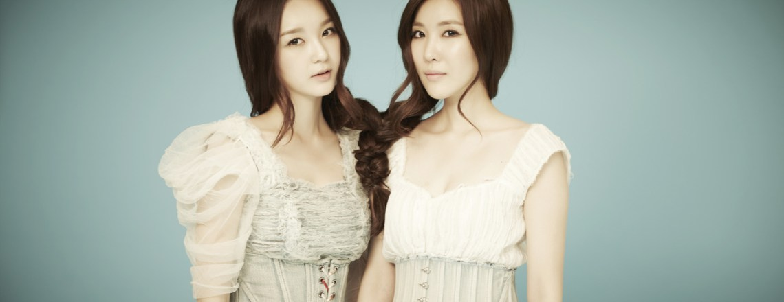 [Interview Exclusive] Davichi (2ème interview)