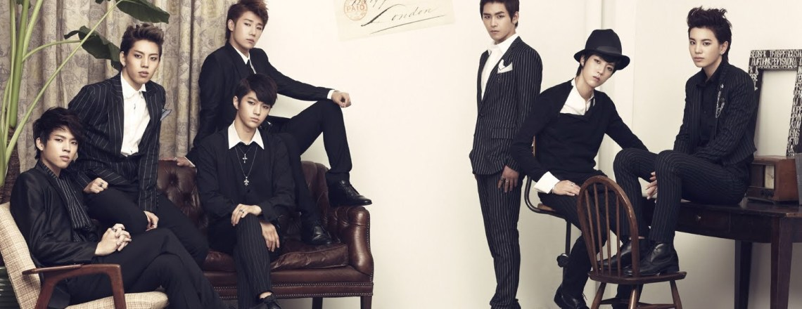 [Interview Exclusive] Infinite
