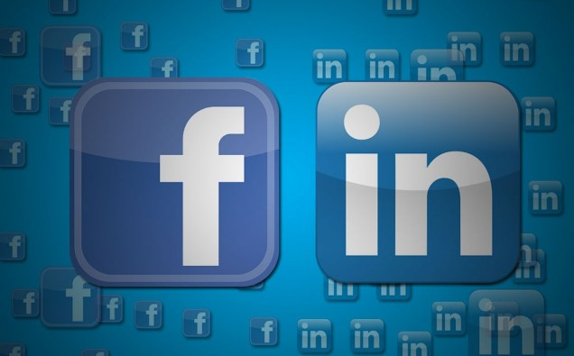 Facebook creates competition for LinkedIn